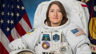 NASA astronaut Christina Koch dishes on record spaceflight