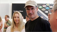 Steve Jobs' widow vows Apple co-founder's fortune will be given away