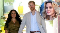 Madonna offers Meghan Markle, Prince Harry $7.3M apartment