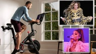 Peloton settles music-streaming lawsuit