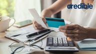 Should you get a personal loan to pay off credit card debt?