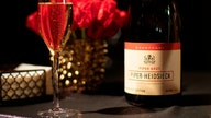 Oscars toast Hollywood tradition with Piper-Heidsieck champagne