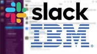 Slack clarifies IBM speculation
