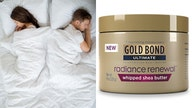 Gold Bond lotion wants consumers to sleep naked