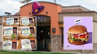 Taco Bell considers Beyond Meat, Impossible Foods plant-based menu items