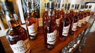 US whiskey exports decline as trade dispute with EU persists