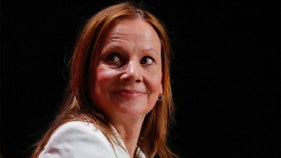 Mary Barra had been GM CEO for just months when this crisis hit