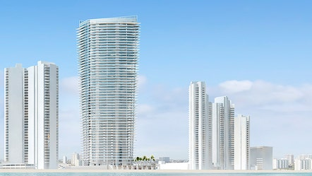 Miami's Armani Casa luxury condos welcome millionaires fleeing high-tax states