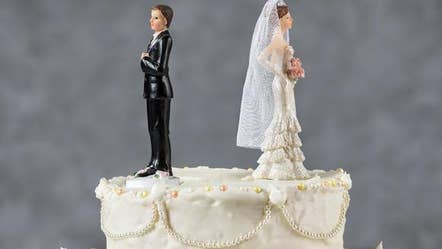 Divorce rates are highest, lowest in these states: Report