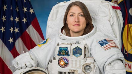 NASA astronaut explains what spending a year in space is like