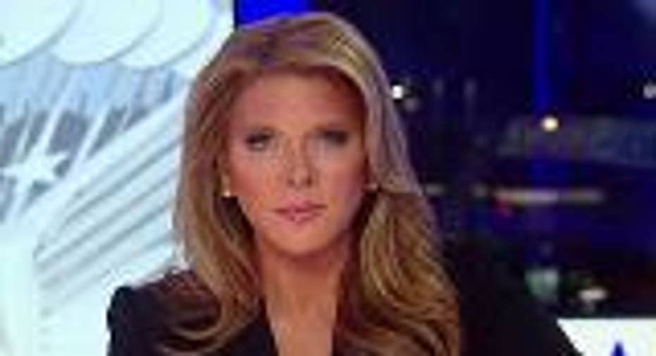Trish Regan, who called coronavirus an 'impeachment scam,' leaves Fox Business