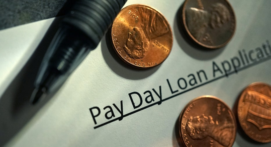 Payday loans: 4 things you need to know | Fox Business