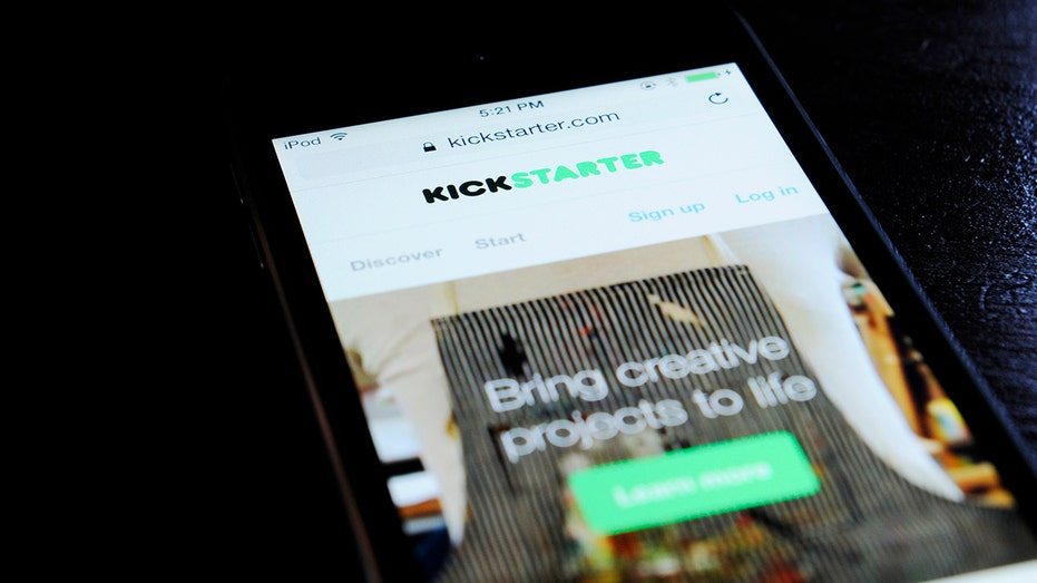 Kickstarter workers vote to unionize