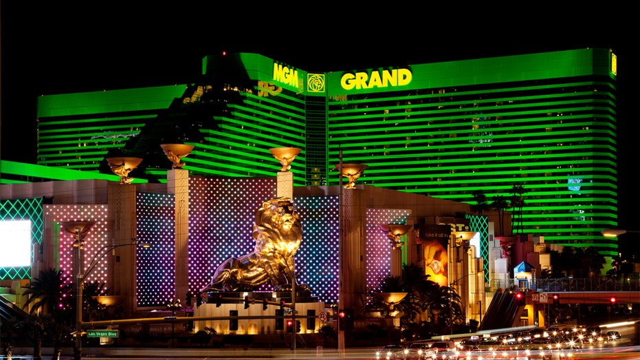 MGM Resorts says data breach exposed some guests' data