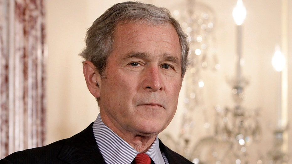 President Bush: Floyd Protests Call to Examine Nation's Failures