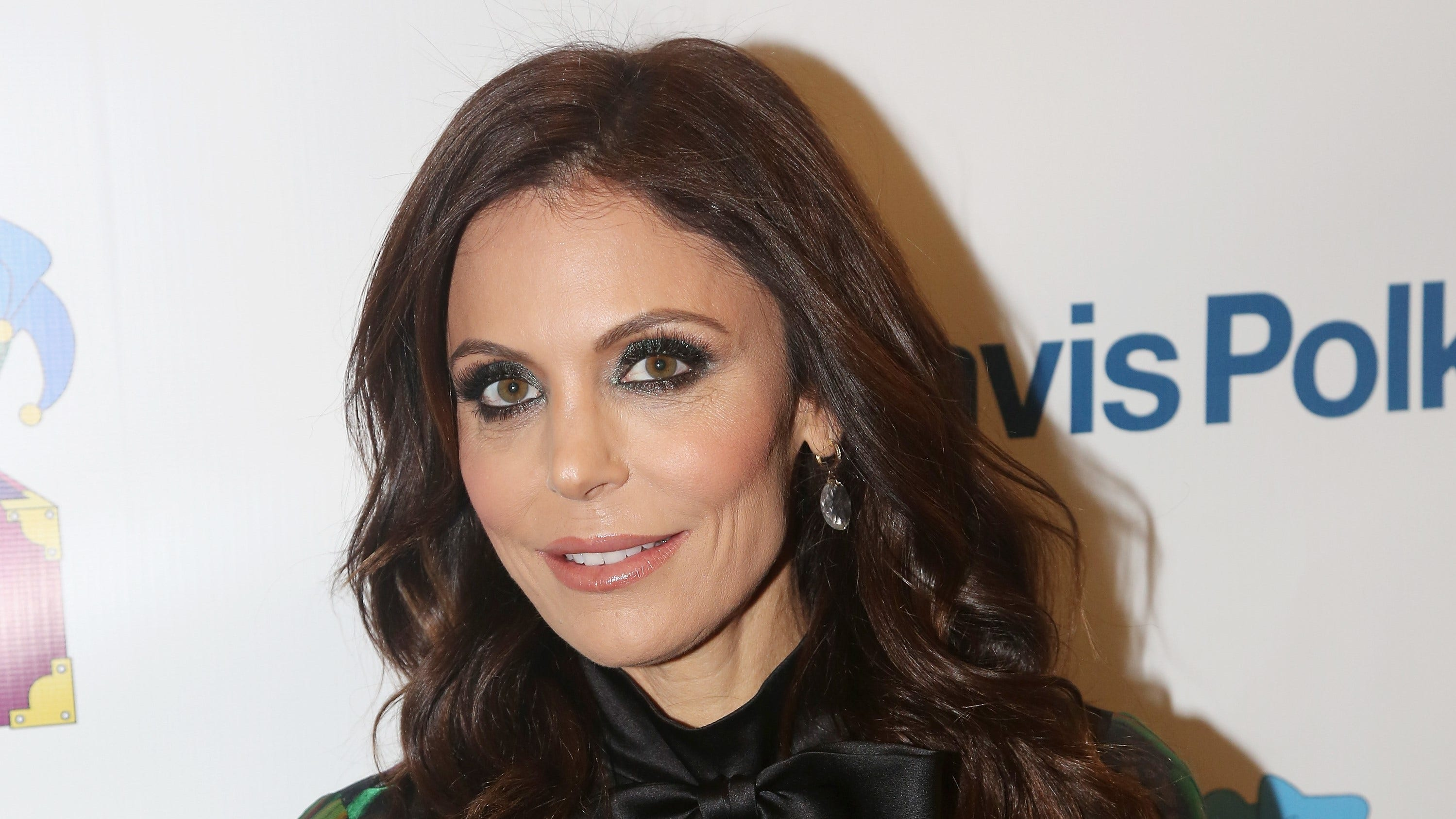 Why Bethenny Frankel is 'not into' the term 'girlboss'
