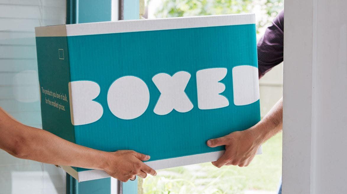 Coronavirus sparks demand swell for online wholesale retailer - Fox Business