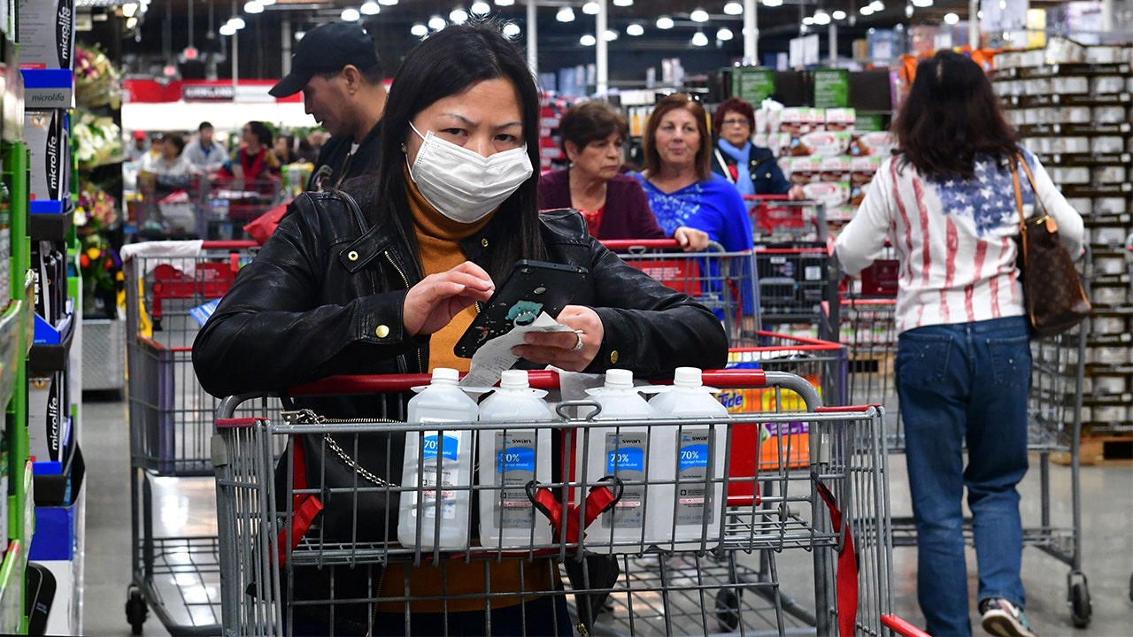 Coronavirus forces Costco to cut store hours