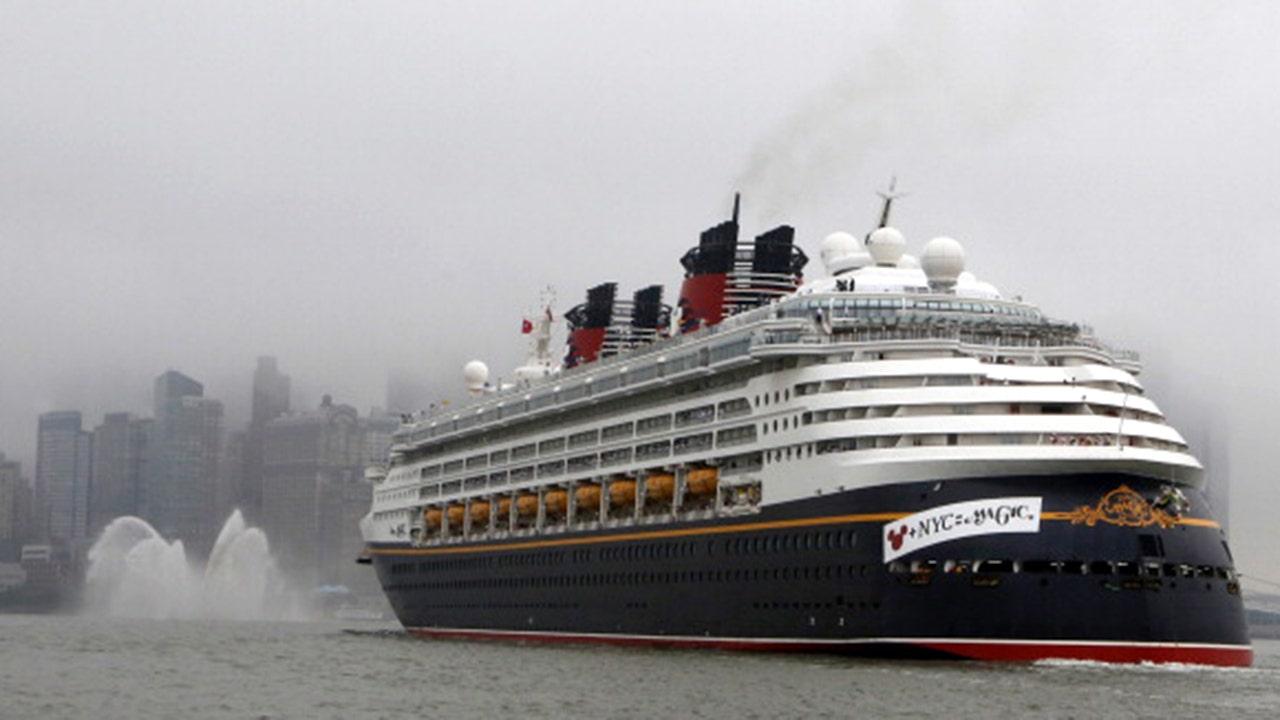 Coronavirus Prompts Disney Cruise Line To Modify Cancellation Rules Fox Business