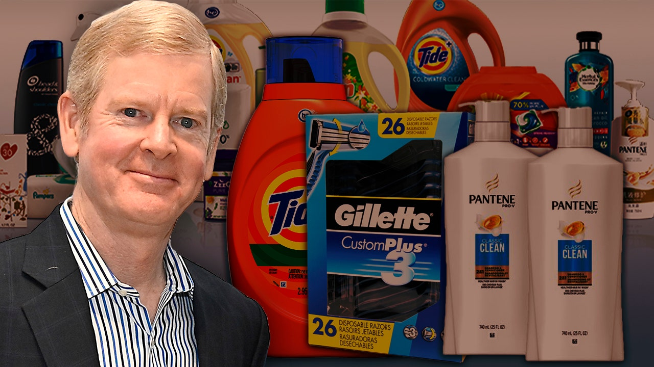 Procter & Gamble will raise prices in September