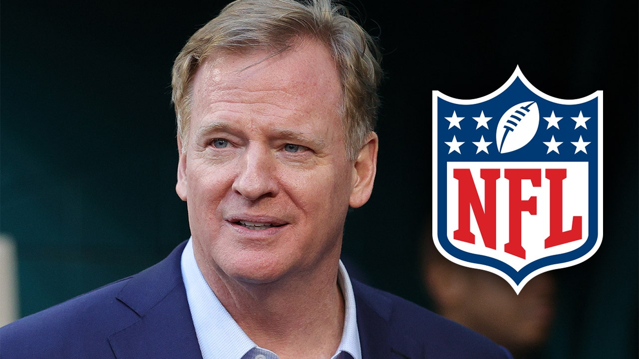 Coronavirus won't delay NFL Draft, Roger Goodell says