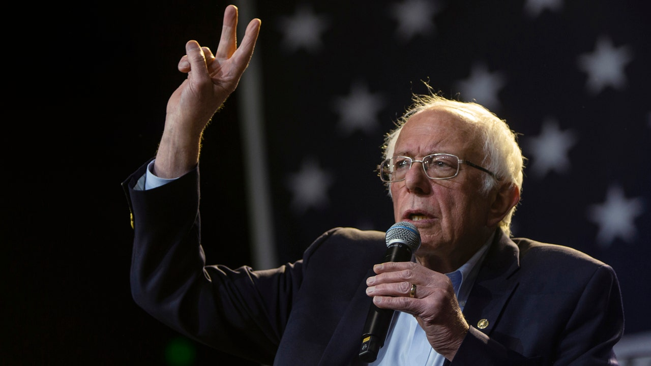 Bernie Sanders calls out Pelosi, Schumer for supporting