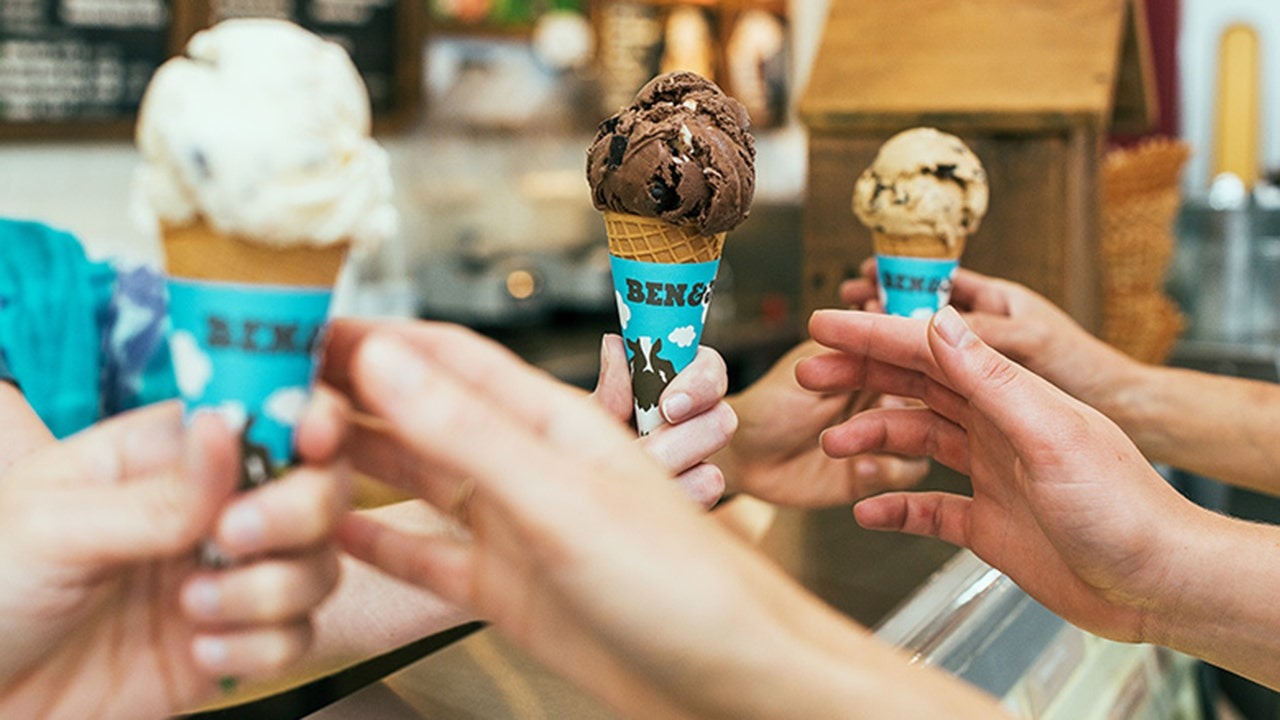 Ben & Jerry's religiously safe-to-eat status up in the air after political stunt