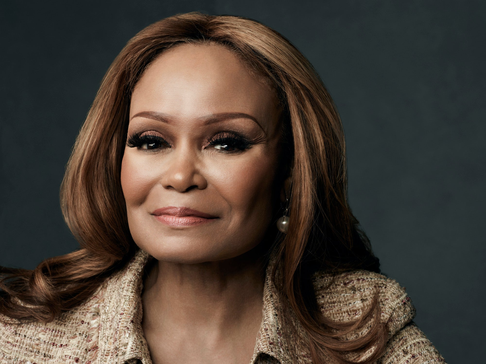 Meet the first black woman to own and operate a billion - dollar company in the US