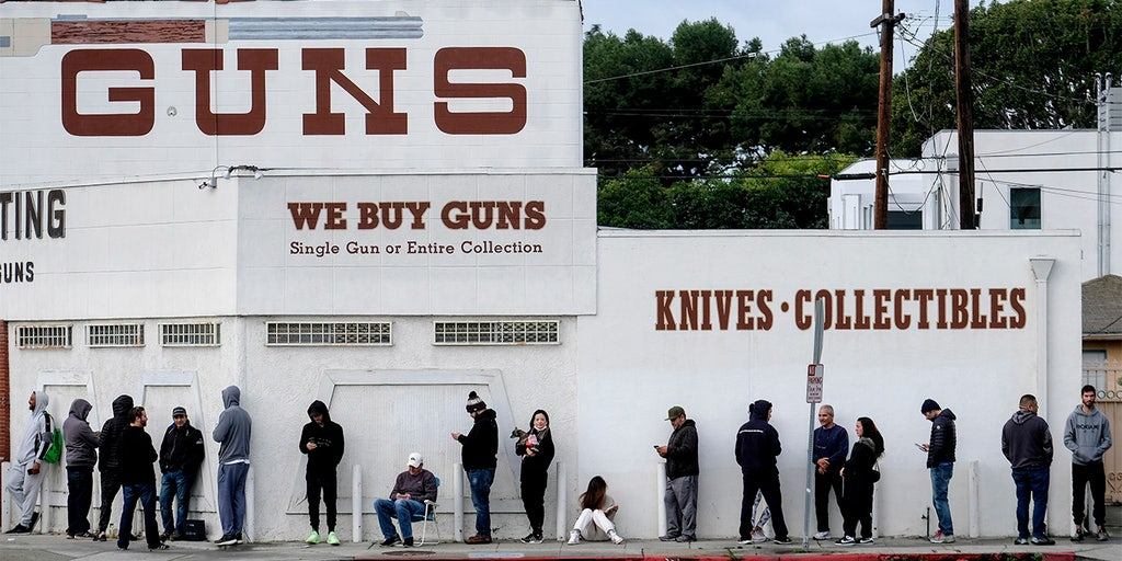 NRA sues NY during coronavirus over gun shops' 'nonessential' classification