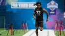 NFL relying on tape as coronavirus alters teams' pre-draft routine