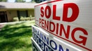 Pending home sales rise 2.4% in February