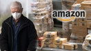 Amazon workers strike over coronavirus safety at Italian delivery site