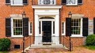 JFK's former Washington home listed for $4.7M. Look inside
