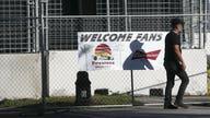 Virtual IndyCar races during coronavirus pandemic