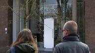 Van Gogh painting stolen in coronavirus-hit Netherlands