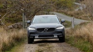 Volvo recalls vehicles to fix automatic braking malfunction