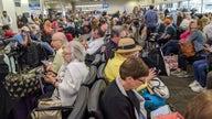 Coronavirus screenings jam US airports