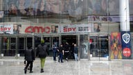 AMC close to bankruptcy as coronavirus puts movies on pause