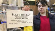 New York plastic bag ban takes effect, customers 'not happy'