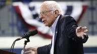 Sanders raised $46.5M in February, while Warren got $29M