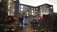 Tennessee couple dodges tornado, cellphone alert saves them
