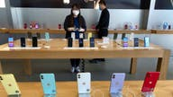 Apple donating 10M coronavirus masks