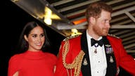 Meghan Markle tries to prevent 'friends' from being named in suit