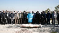 Corononavirus forces Iran to asks for billions in loans as death toll climbs