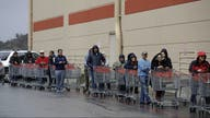 Costco works to slow coronavirus spread, limits customers allowed inside