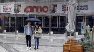 AMC Entertainment lenders hire lawyers for restructuring talks