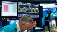 Dow heads toward worst quarter since 1987