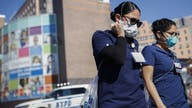 Coronavirus hotspot New York calls for 1M more health care workers