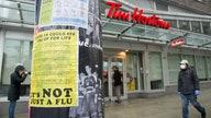 Coronavirus leads Burger King, Tim Horton's parent to franchisees