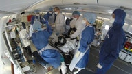 Coronavirus infections top 600,000 worldwide, long fight ahead
